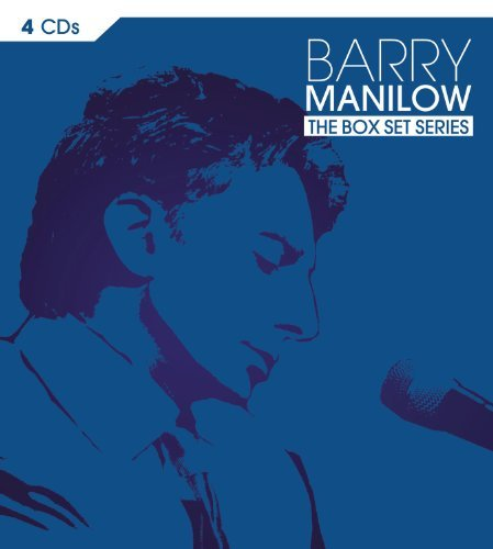 Barry Manilow Box Set Series Softpak Box Set Series
