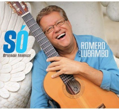 Romero Lubambo S? Brazilian Essence Explicit Version