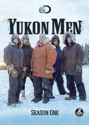 Yukon Men Season 1 DVD