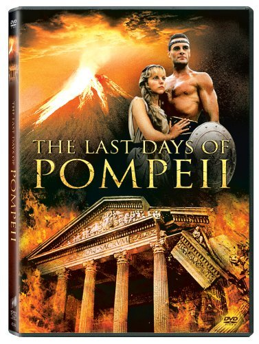 Last Days Of Pompeii (1984) Last Days Of Pompeii (1984) DVD Nr