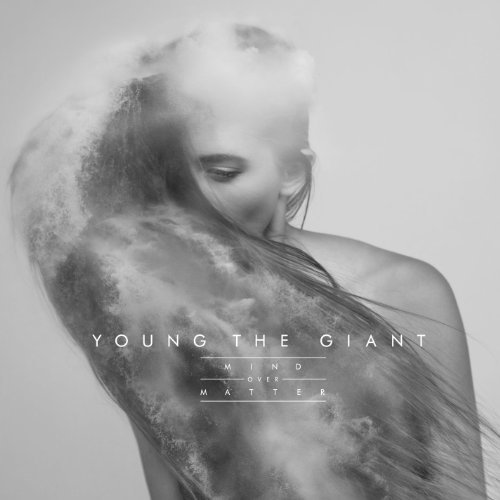 Young The Giant Mind Over Matter 2 Lp Incl. Digital Download