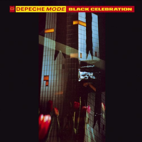 Depeche Mode Black Celebration 180gm Vinyl
