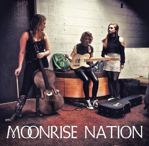 Moonrise Nation Moonrise Nation Ep