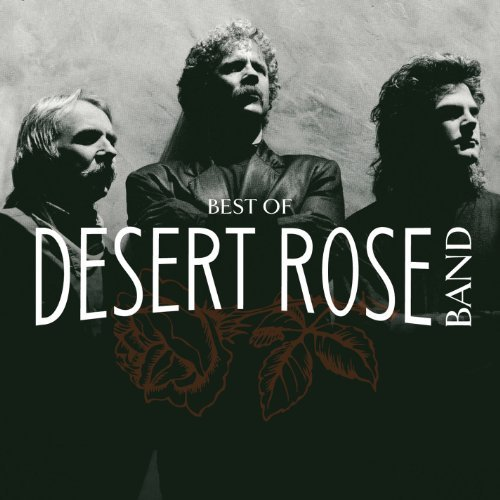 Desert Rose Band Best Of