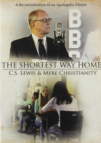 Shortest Way Home Cs Lewis & Shortest Way Home Cs Lewis & Made On Demand