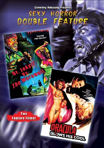 Dr. Jekyll Vs. The Werewolf Dr Sexy Horror Double Feature Nr