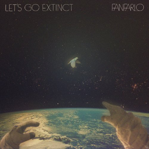 Fanfarlo Let's Go Extinct