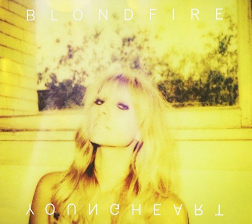 Blondfire Young Heart