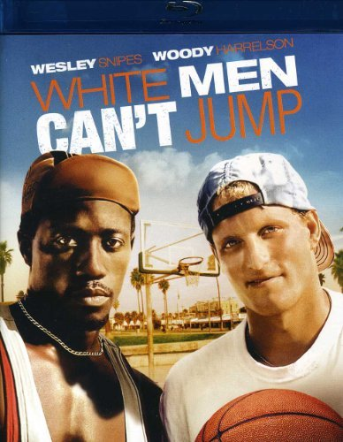 White Men Can't Jump Harrelson Snipes Blu Ray Ws R