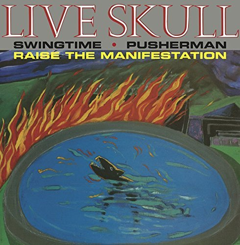 Live Skull Pusherman