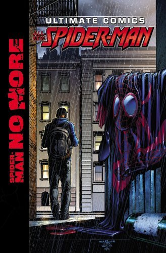 Brian Michael Bendis Ultimate Comics Spider Man Volume 5