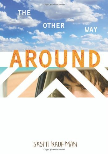 Sashi Kaufman The Other Way Around