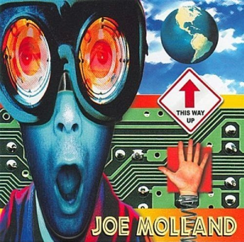 Joey Molland This Way Up Import Gbr
