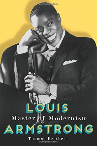 Thomas Brothers Louis Armstrong Master Of Modernism