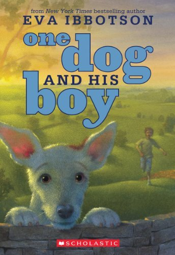 Eva Ibbotson One Dog And His Boy