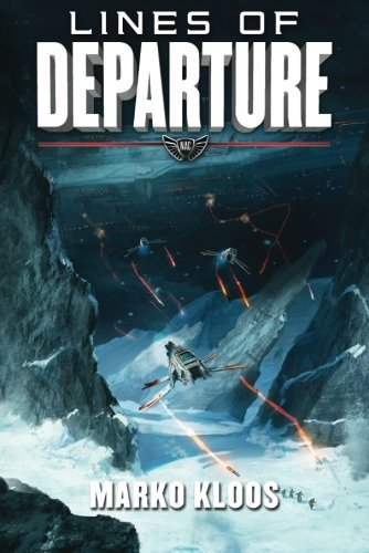 Marko Kloos Lines Of Departure