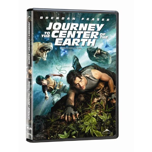 Journey To The Center Of The Earth Fraser Hutcherson Briem