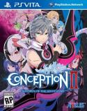 Playstation Vita Conception Ii Children Of The Seven Stars Altus T