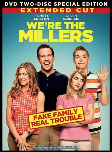 We're The Miller 2 Disc Extended Cut Special Editi 2 Disc Extended Cut