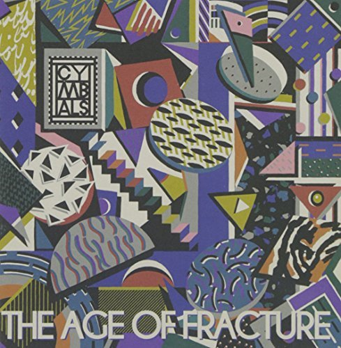Cymbals Age Of Fracture Import Gbr