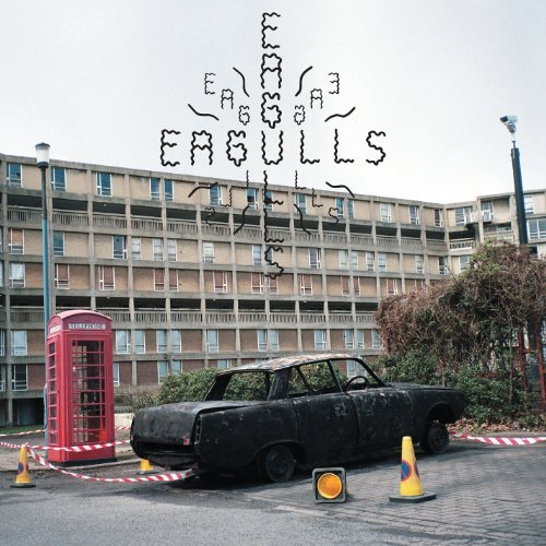 Eagulls Eagulls Incl. Digital Download