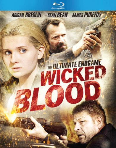 Wicked Blood Breslin Bean Purefoy Nr