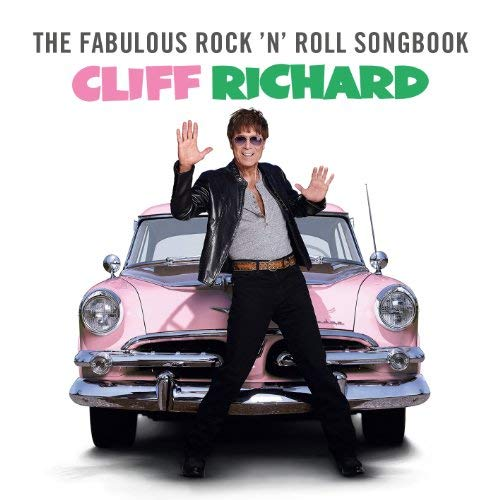 Cliff Richard Fabulous Rock N' Roll Songbook