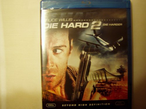 Blu Ray Die Hard 2 Die Harder Willis Bedelia Atherton