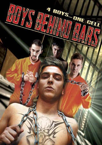 Boys Behind Bars Boys Behind Bars DVD Nr