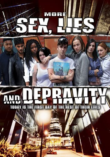 More Sex Lies & Depravity More Sex Lies & Depravity DVD Nr