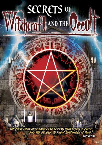 Secrets Of Witchcraft & The Occult Secrets Of Witchcraft & The Occult DVD Nr