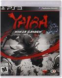 Ps3 Yaniba Ninja Gaiden Z Koei Corporation M