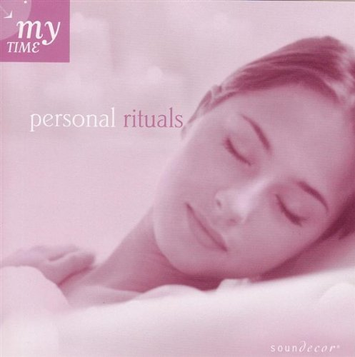 Various Artists Personal Rituals My Time Series