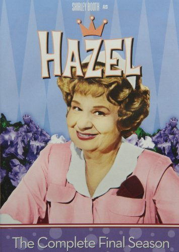 Hazel Final Season DVD Nr Fs