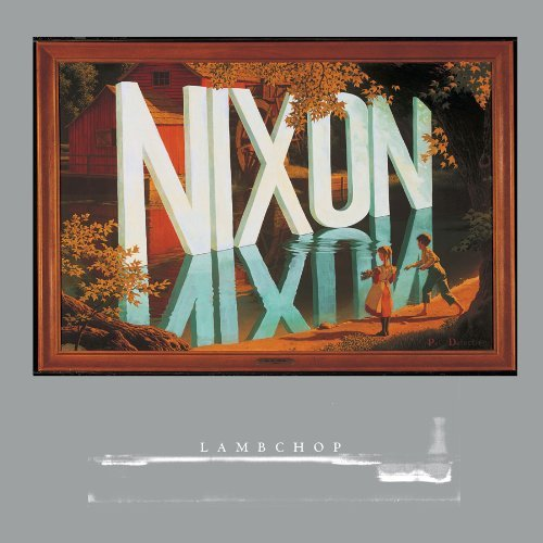 Lambchop Nixon (reissue) 180gm Vinyl Incl. Digital Download