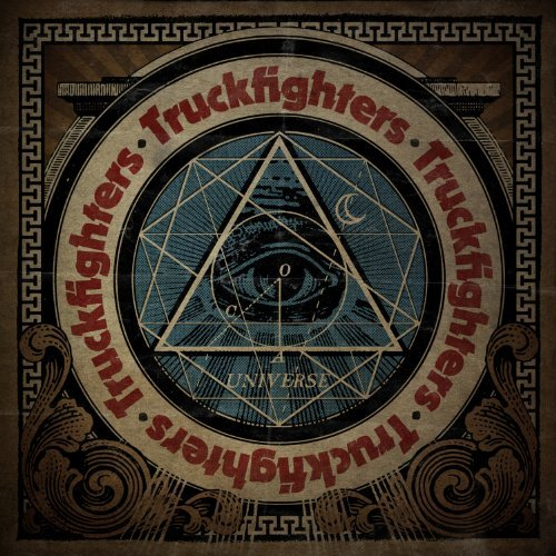 Truckfighters Universe