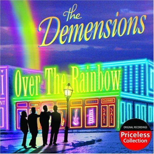 Demensions Over The Rainbow