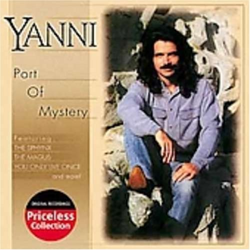 Yanni Port Of Mystery