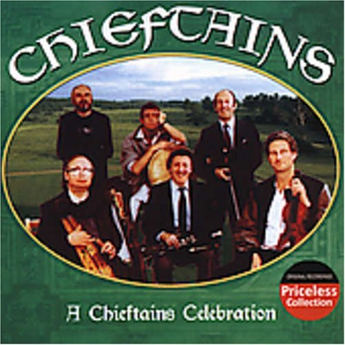 Chieftains Chieftains Celebration