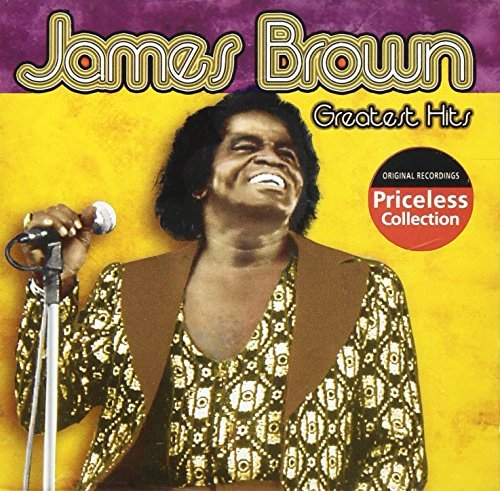 James Brown Greatest Hits