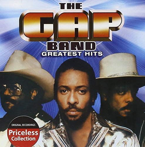 Gap Band Greatest Hits