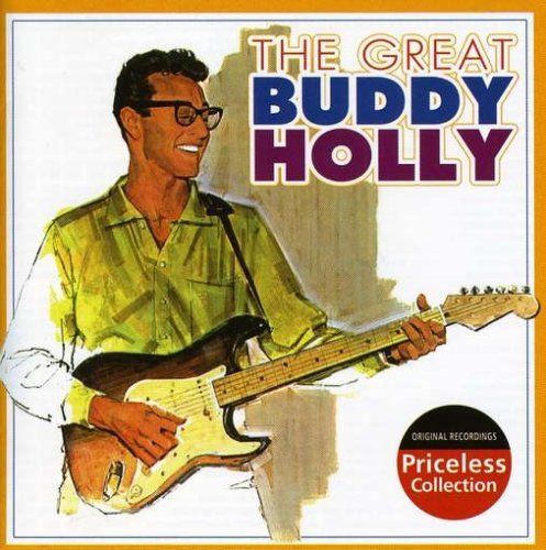Buddy Holly Great
