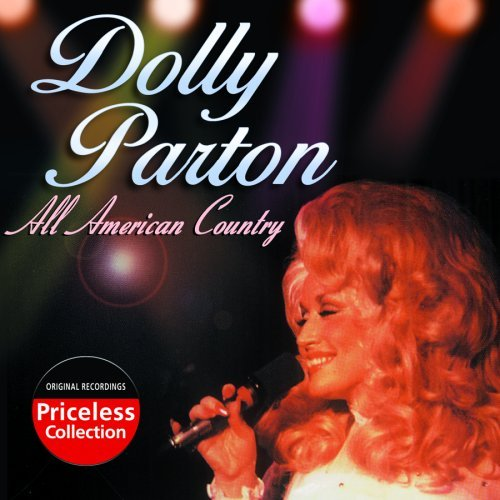 Dolly Parton All American Country