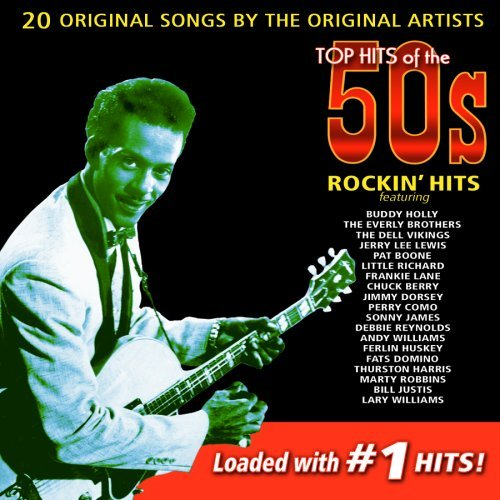 Top Hits Of The 50's Rockin' H Vol. 1 Top Hits Of The 50's Ro