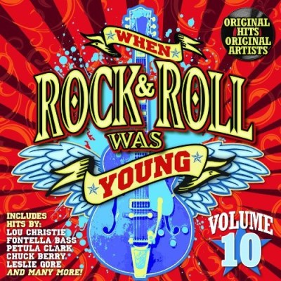 When Rock & Roll Was Young Vol. 10 When Rock & Roll Was Y When Rock & Roll Was Young