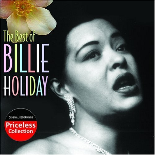 Billie Holiday Best Of Billie Holiday