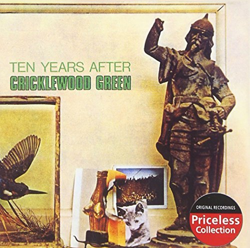 Ten Years After Cricklewood Green