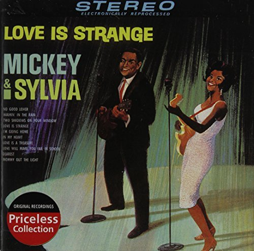 Mickey & Sylvia Love Is Strange