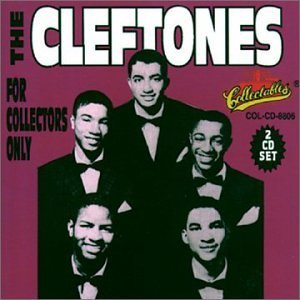 Cleftones For Collectors Only 2 CD