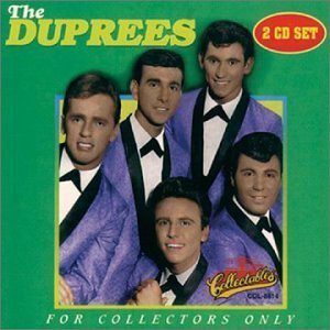 Duprees For Collector's Only 2 CD
